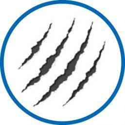 Anti-abrasion
