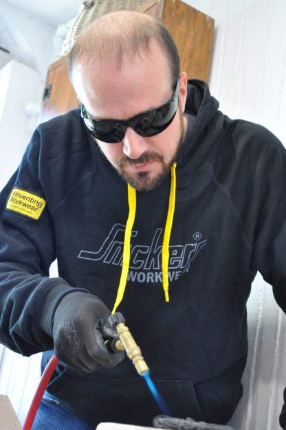 welding eagle