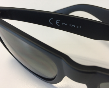 wave sunglasses