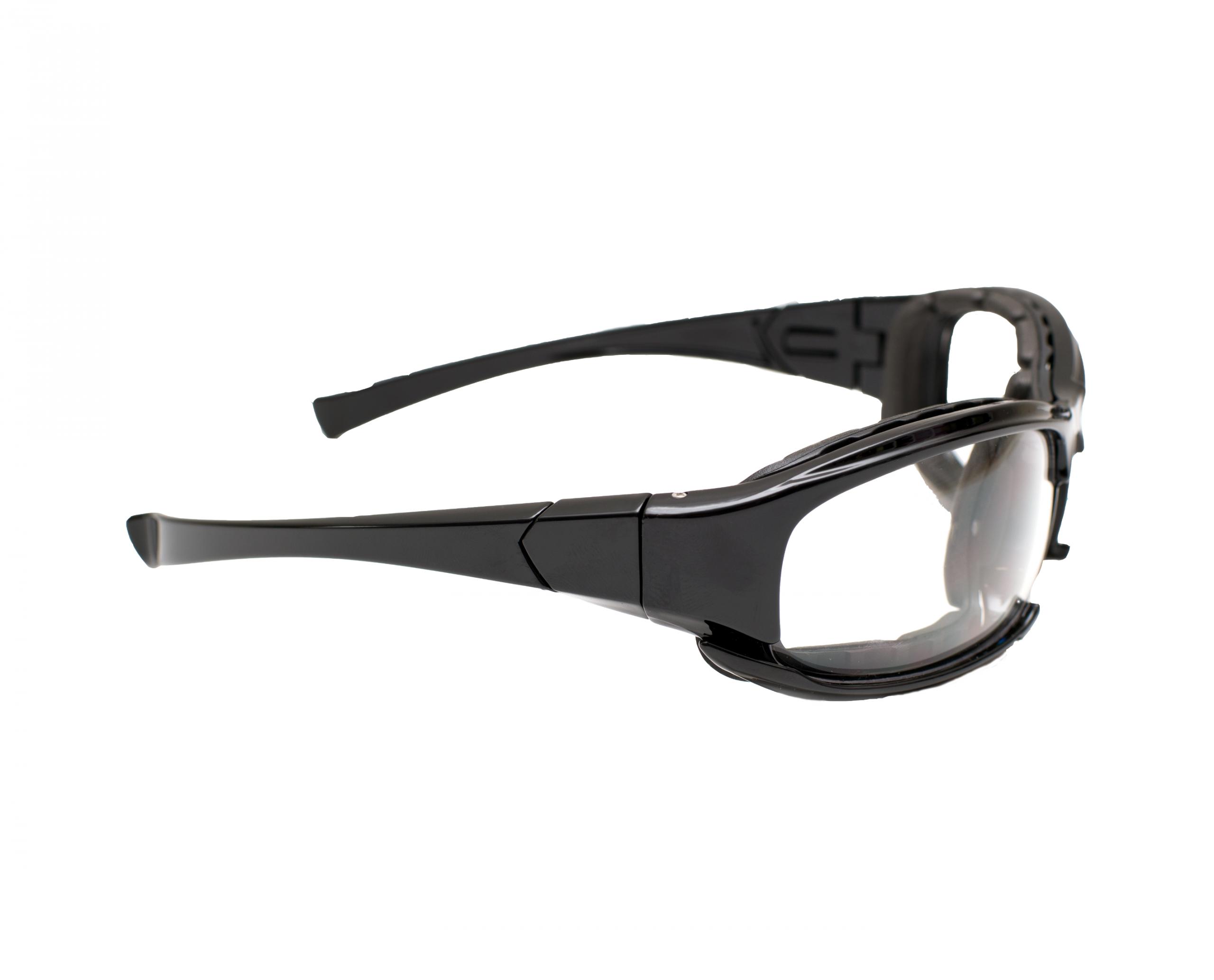 Gafas de seguridad contra impactos